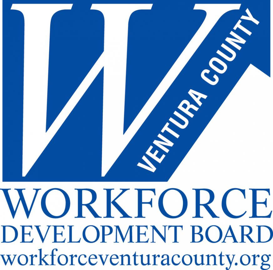 Workforce Investment Board of Ventura County Logo