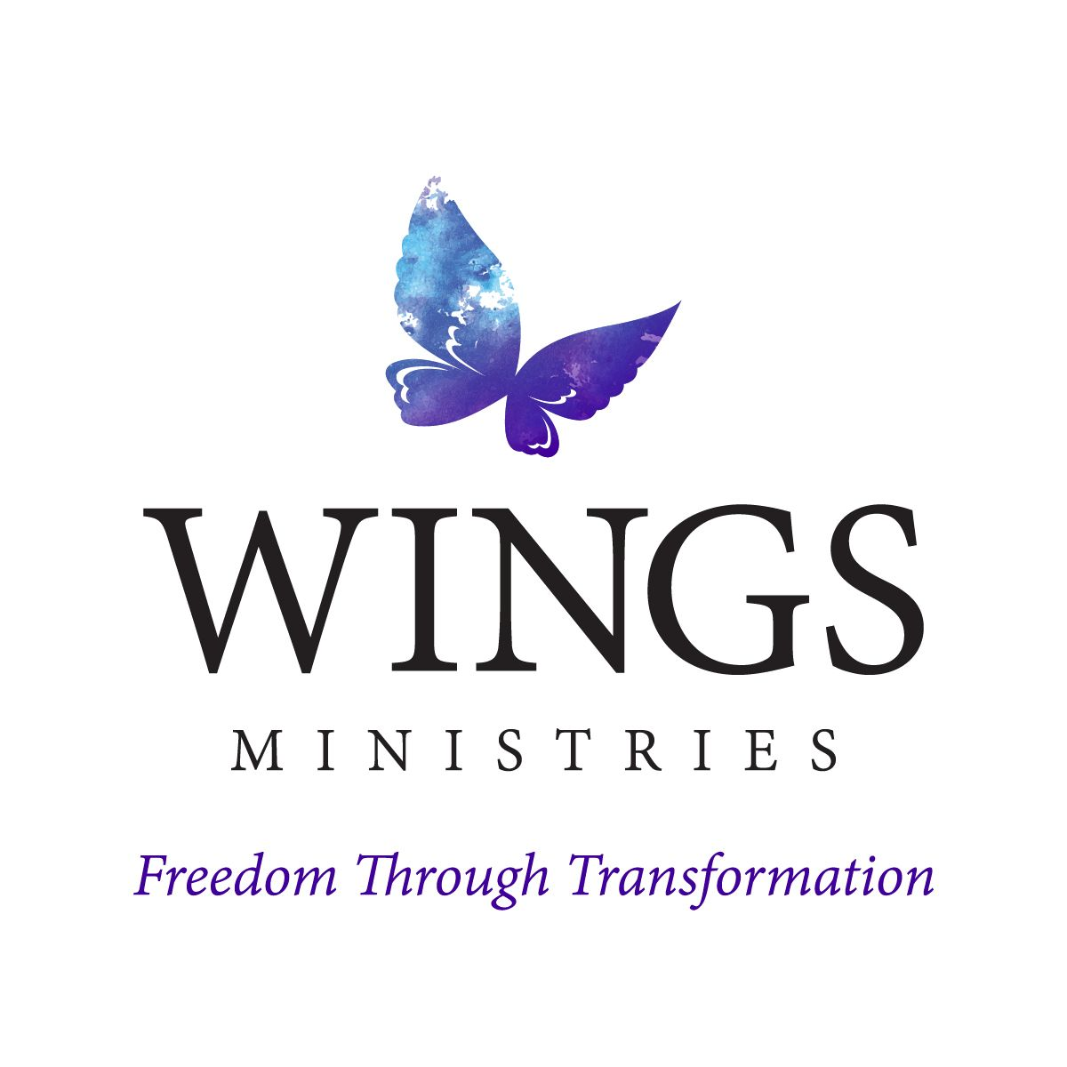 WINGSMinistries Logo