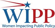 Women Impacting Public Policy Logo