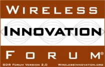 Wireless Innovation Forum Logo