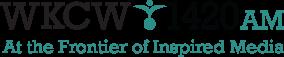 WKCW Radio 1420 Logo
