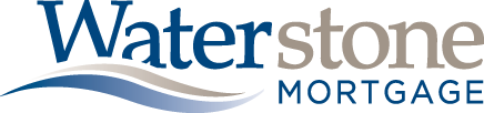 Waterstone Mortgage Corporation Logo