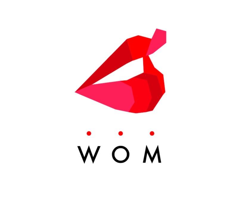 Word of Mouth Savannah LLC Logo