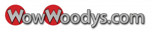Woody's Automotive Group Logo
