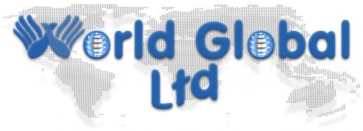 World Global Ltd Logo