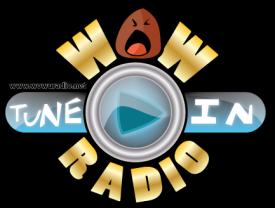 WOWradio Logo