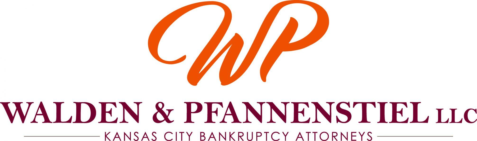 Walden & Pfannenstiel, LLC Logo