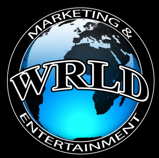 WRLD Entertainment Logo