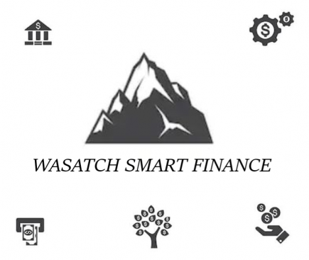 Wasatch Smart Finanace Logo