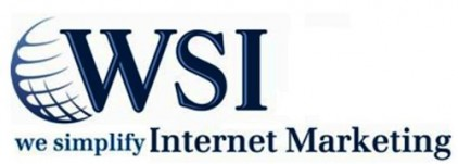 WSI Internet Marketing, Barrie Logo