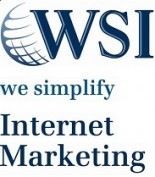 WSI Business Marketing Logo