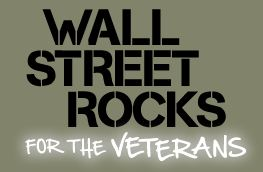 Wall Street Rocks Logo