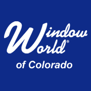 Window World of Colorado Logo
