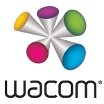 Wacom Co., Ltd. Logo