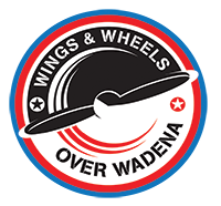 Wadena Pilots Association Logo