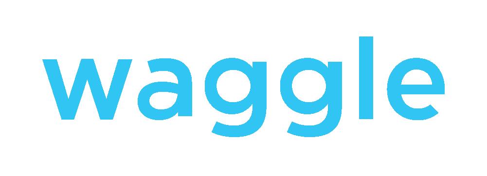 WaggleFoundation Logo