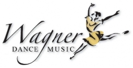 Wagner Dance and Music Logo
