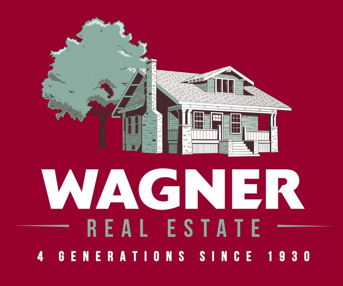 Wagner Real Estate Logo