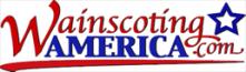 Wainscoting America Logo