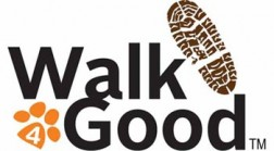 Walk4Good Logo