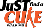 Northwest Florida Fights MS Logo