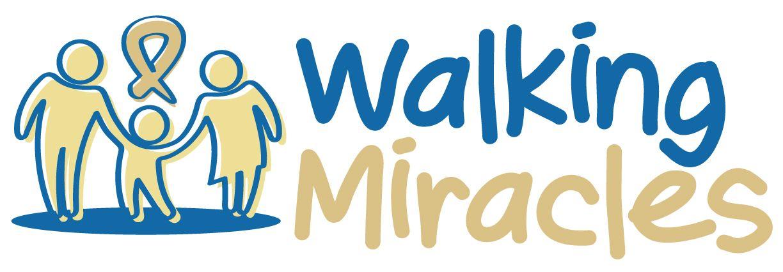 Walking Miracles Faamily Foundation Logo