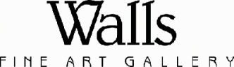 Walls Fine Art Gallery Logo