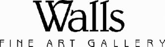 Walls Fine Art Gallery Logo