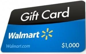 WalmartGiftCard Logo