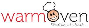 WarmOven Logo