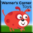 WarnersCornerToys Logo