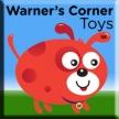 Warner's Corner Toys Logo