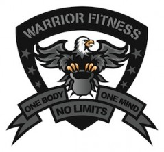 Warrior-Fitness Logo