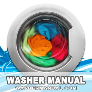 WasherManual LLC Logo