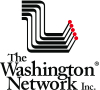 The Washington Network Inc Logo