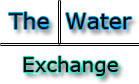 The Water Exchange Logo