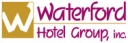 Waterford Hotel Group Logo