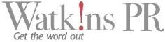 Watkins PR Logo