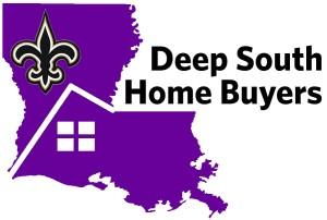 DeepSouth Homebuyers Logo