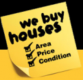 We Buy Houses Pty Ltd Logo