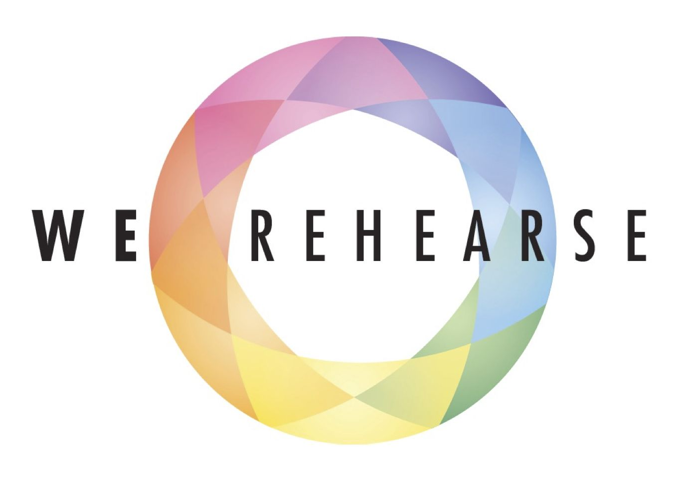 WeRehearse Logo