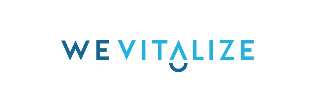 WeVitalize Logo