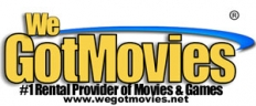We Got Movies Entertainment, Inc. Logo