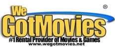 We Got Movies Entertainment, Inc. Logo