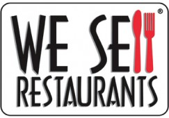 We Sell Restaurants, Inc. Logo