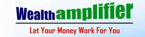 Wealth Amplifier Infratech Pvt. Ltd. Logo