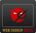 WebDesignDevil Logo