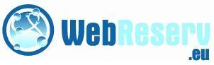 WebReserv.eu Logo