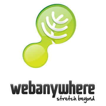 Web_anywhere Logo