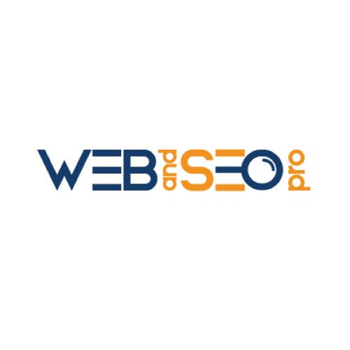 WebandSeoPro Logo